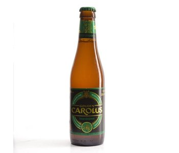 Gouden Carolus Hopsinjoor - 33cl