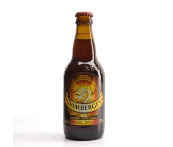 Grimbergen Double - 33cl