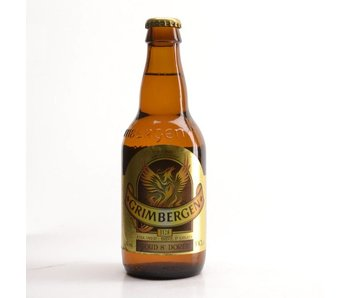 Grimbergen Gold 8 - 33cl