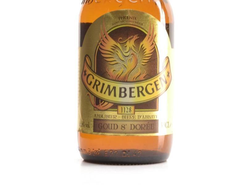 A Grimbergen Goud 8