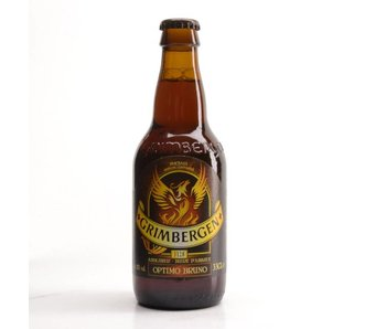 Grimbergen Optimo Bruno - 33cl