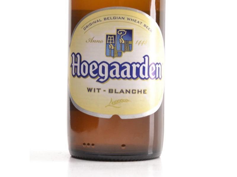Mag // Hoegaarden