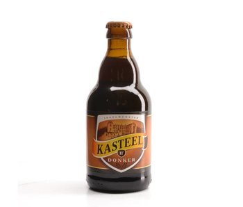 Kasteelbier Donker - 33cl