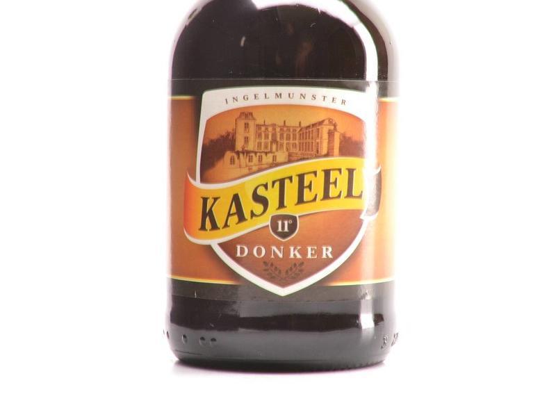 MA / FLES Kasteelbier Donker