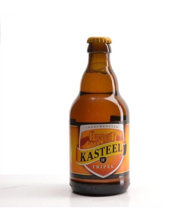 Kasteelbier Tripel - 33cl