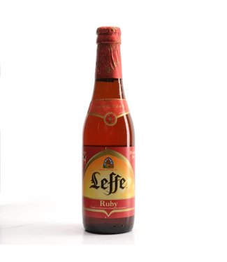 MAGAZIJN // Leffe Ruby 33cl
