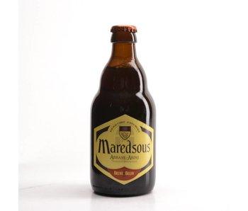Maredsous Braun - 33cl