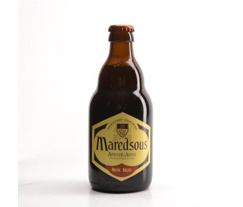 Maredsous Brown - 33cl