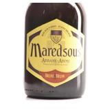 Maredsous Brown