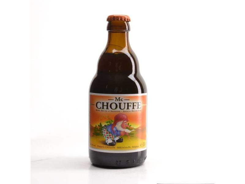 MA / FLES Mc Chouffe