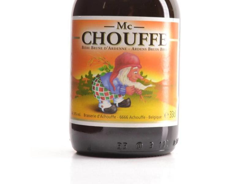 Mag // Mc Chouffe