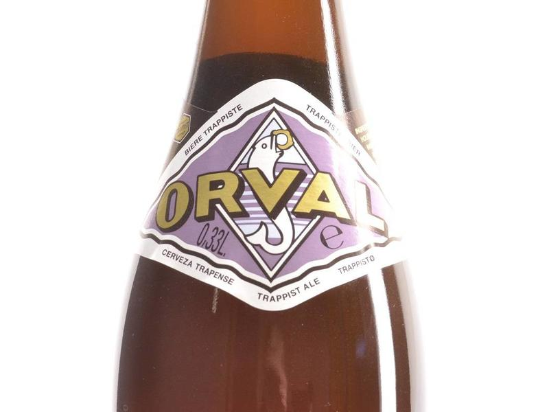 MA / FLES Trappist Orval