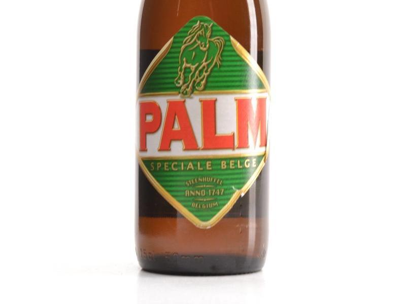 MA Palm
