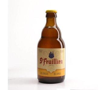 St Feuillien Blond - 33cl
