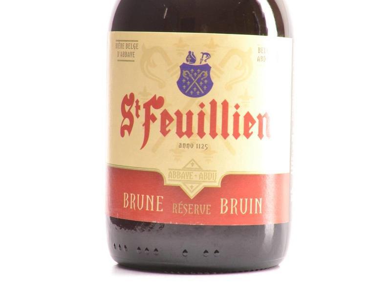 St Feuillien Braun