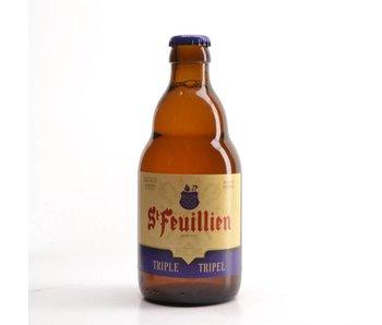 St Feuillien Triple - 33cl