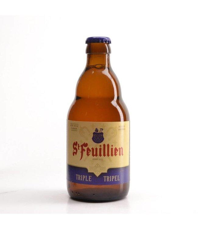 St Feuillien Tripel - 33cl
