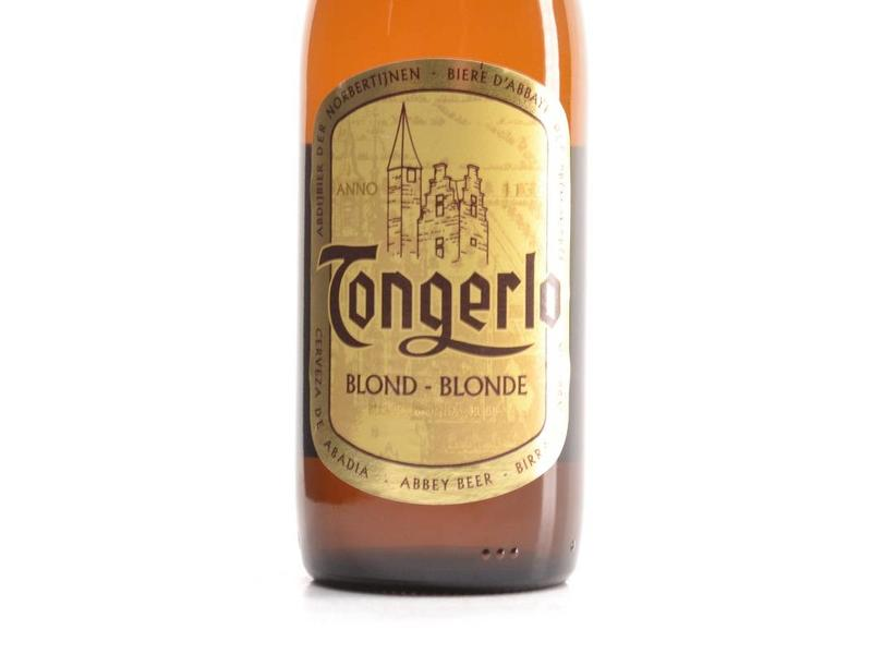 MAGAZIJN // Tongerlo Blond