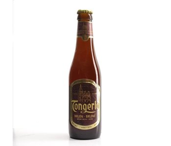 Tongerlo Brown - 33cl