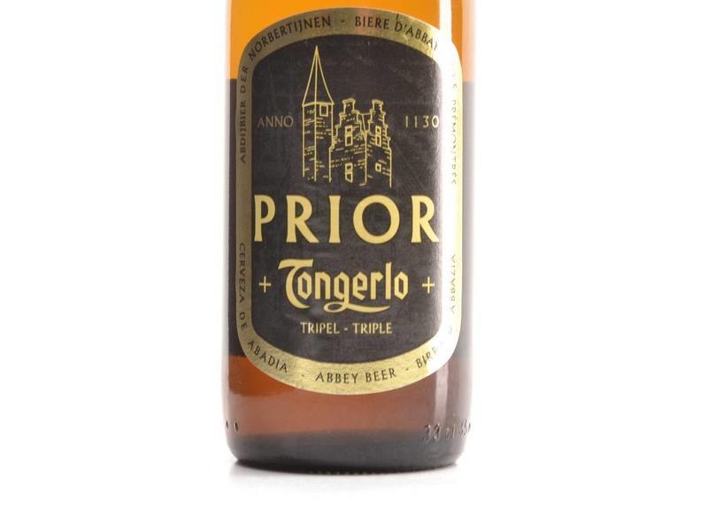 A Tongerlo Prior