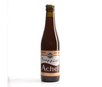 Trappist Achel Braun - 33cl