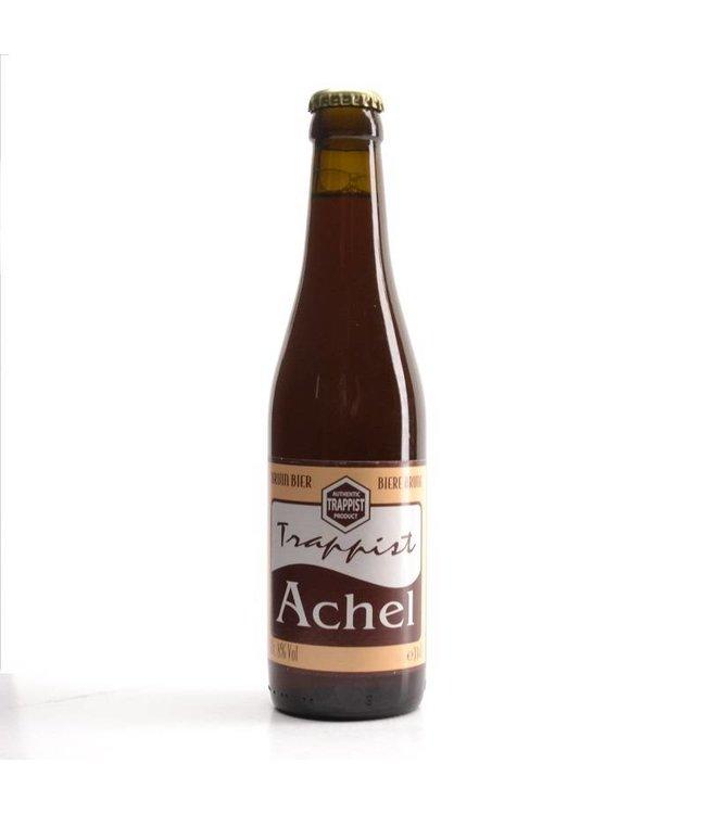 Trappist Achel Bruin - 33cl