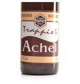 MA / FLES Trappist Achel Bruin