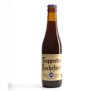 Trappistes Rochefort 10 - 33cl