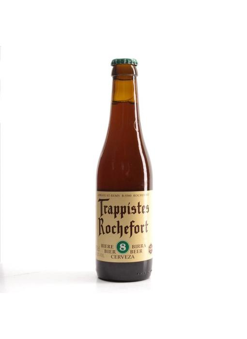 Trappistes Rochefort 8 - 33cl