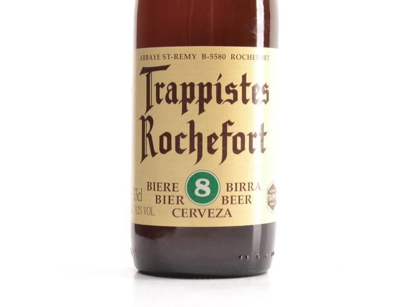 MA / FLES Trappistes Rochefort 8