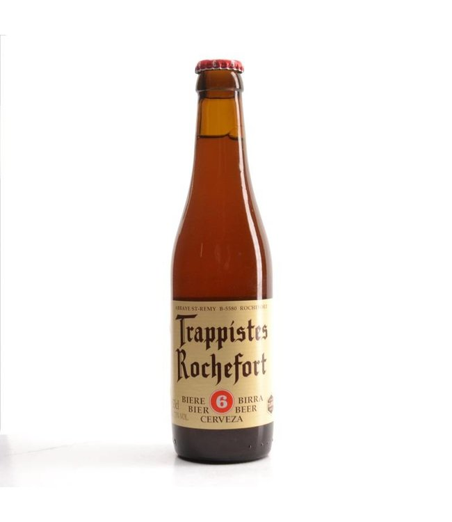 Trappistes Rochefort 6 - 33cl