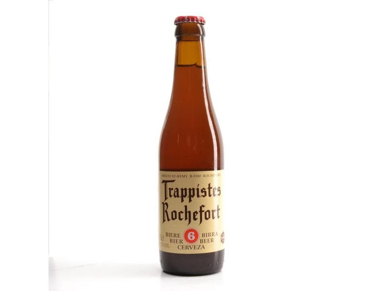 MA / FLES trappistes rochefort 6