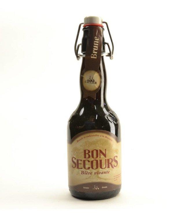 Bon Secours Bruin - 33cl