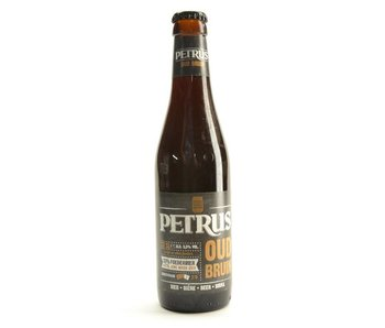 Petrus Old Brown - 33cl
