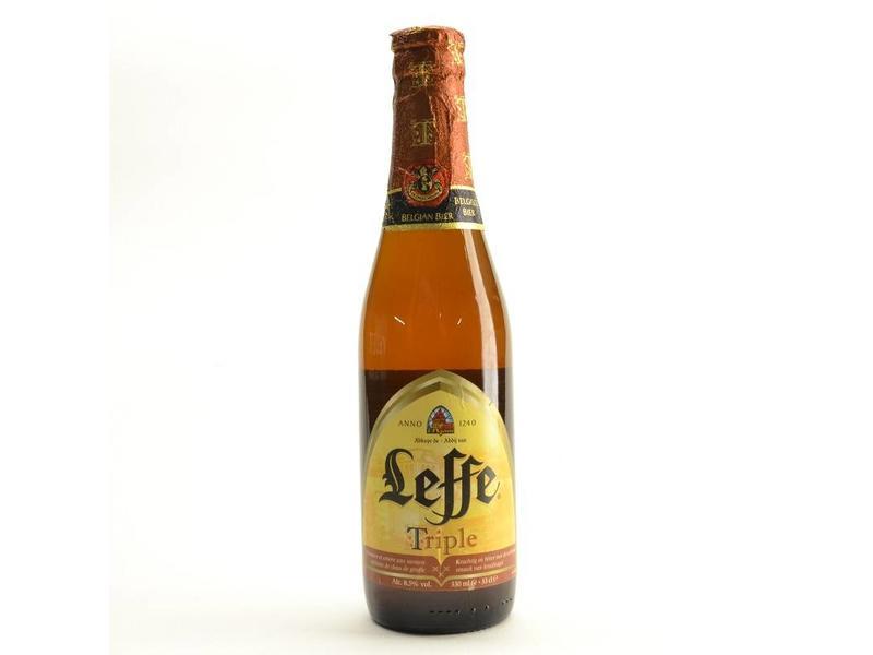 Mag // Leffe Tripel