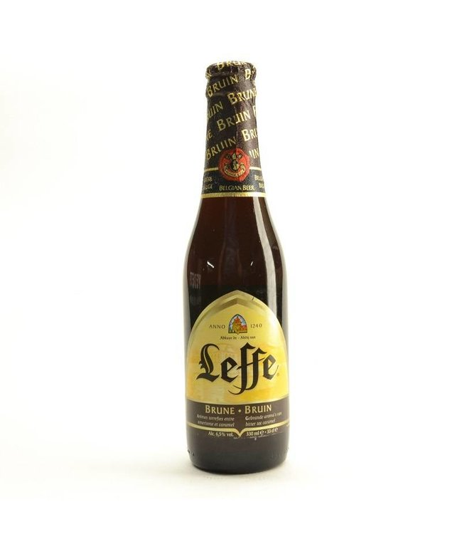 Leffe Brown - 33cl
