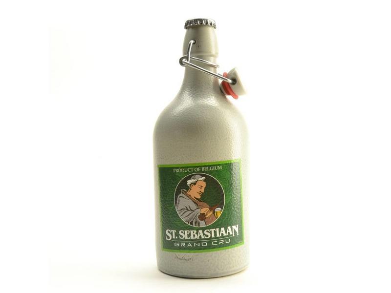 WB St Sebastiaan Grand Cru