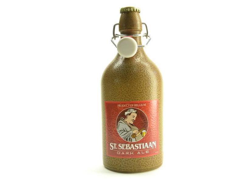St Sebastiaan Bruin