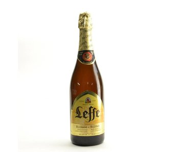 Leffe Blond - 75cl
