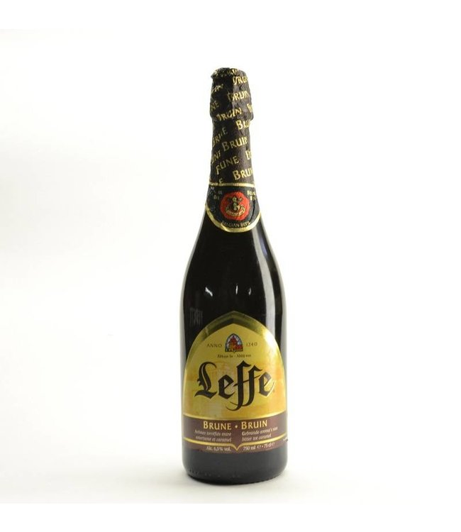 Leffe Bruin - 75cl