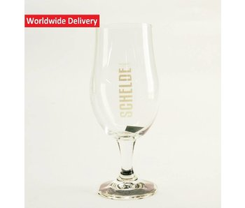 Scheldebrouwerij Beer Glass - 33cl