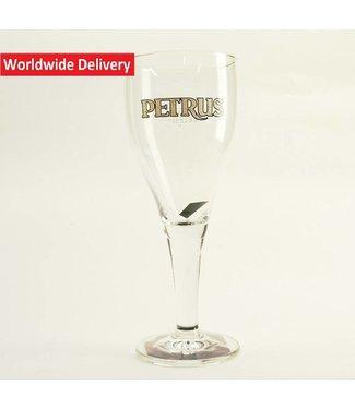 GLAS l-------l Petrus Beer Glass - 25cl