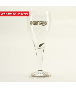 Petrus Beer Glass - 25cl