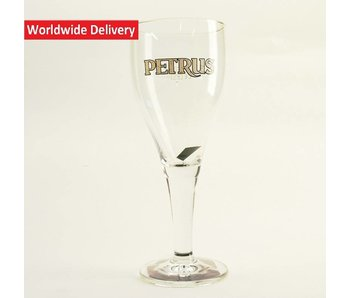 Petrus Beer Glass - 33cl