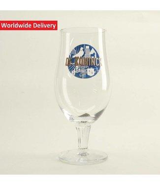GLAS l-------l Wild Jo Beer Glass - 25cl