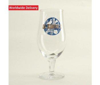 Wild Jo Beer Glass - 25cl