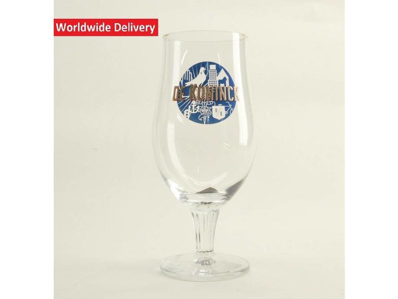 WD Wild Jo Beer Glass