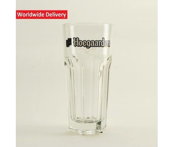 Hoegaarden Beer Glass - 25cl