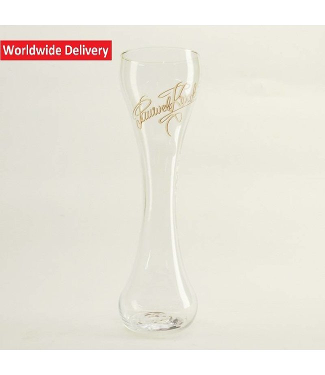 GLAS l-------l Pauwel Kwak Koetsierke glas - 33cl