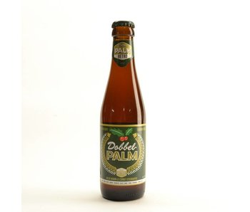 Palm Dobbel Christmas - 25cl